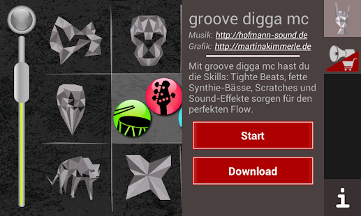 GrooveGrid - screenshot thumbnail