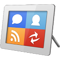 Social Frame HD Free icon