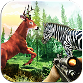 Live Animal Hunting 3D