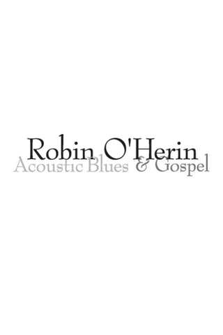 Robin OHerin Acoustic Blues an - screenshot