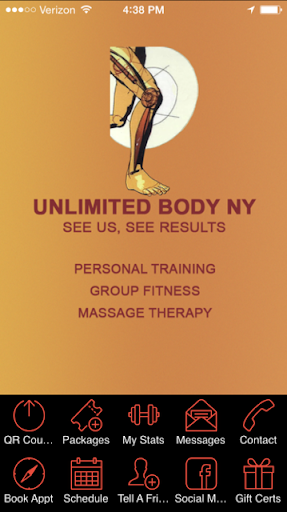 Unlimited Body NY