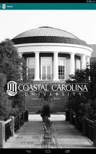 Coastal Carolina University - screenshot thumbnail