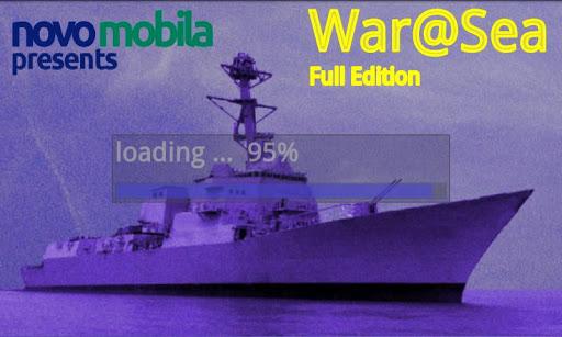 戰爭 SeaFull