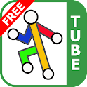London Tube Free by Zuti