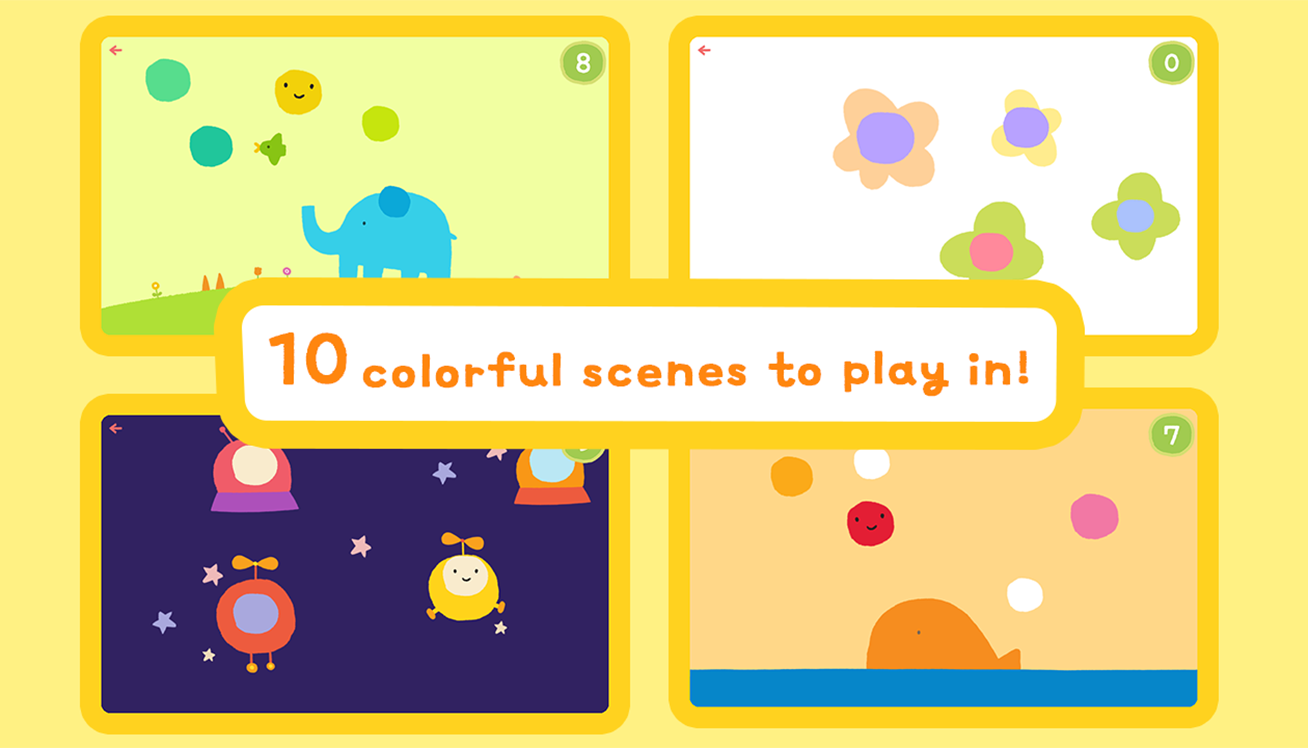 find little dot by lazoo android apps on google play find little dot 1 10 by lazoo screenshot