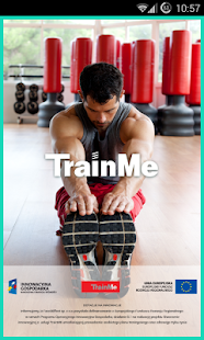 TrainMe- screenshot thumbnail