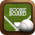 Scoreboard - Baseball icon