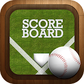 Scoreboard - Baseball