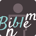 Memory Verse - Bible In Me icon
