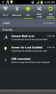 EZ Screen On- screenshot thumbnail