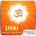 1000 Bhakti Songs icon