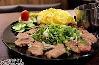 龍一日式燒肉丼