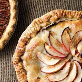 Plum Pie