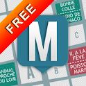 FreeFléchés logo