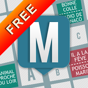Free Fléchés for PC and MAC