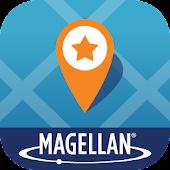 Magellan SmartGPS Mobile NA