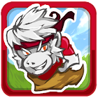 Lompat Karung icon