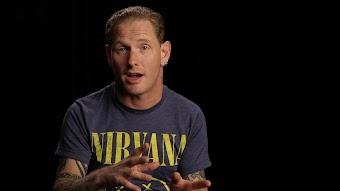 Corey Taylor, My Favorite Things