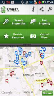 Property Search India- Favista- screenshot thumbnail
