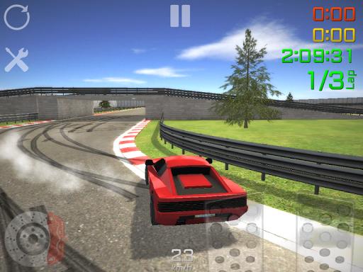 玩免費賽車遊戲APP|下載Gods of Drifting app不用錢|硬是要APP