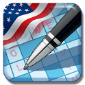 Crossword (US) icon