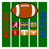 PocketPigskin for Android