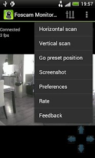 Foscam Monitor - screenshot thumbnail