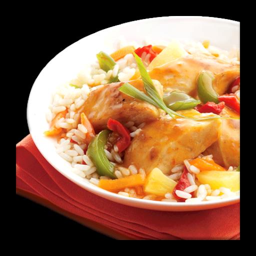 اكلات رمضان ١٤٣٥ 娛樂 App LOGO-APP開箱王
