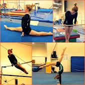Free Gymnastics Tutorial