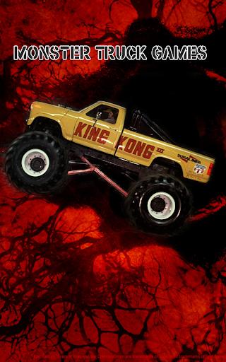 玩賽車遊戲App|怪物卡车游戏免費|APP試玩