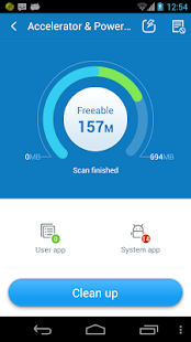 360 Security - Antivirus,Clean - screenshot thumbnail