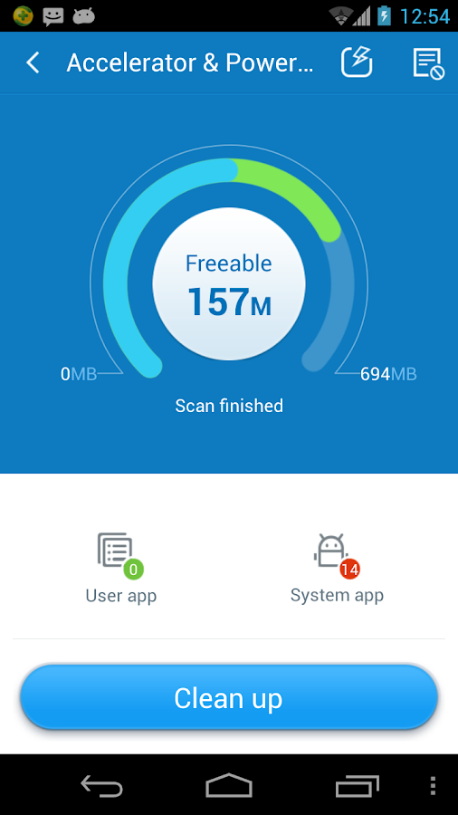 360 Security - Antivirus,Clean - screenshot
