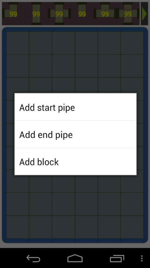 Puzzle Pipe - screenshot
