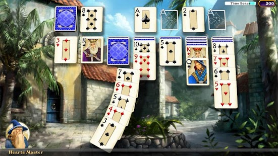 Hardwood Solitaire IV Screenshot 41