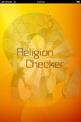 World Religions Statistics