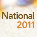 CFN 2011 logo