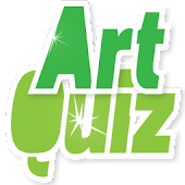 Art Quiz Trivia Toy