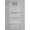 Book- The Stamps of Canada logo