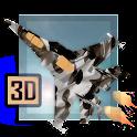 Planes 3D Pro icon