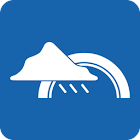 Weather Underground TV icon
