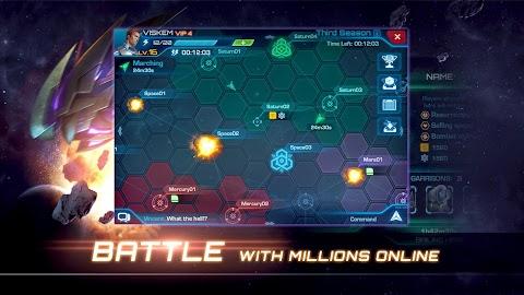 Galaxy Legend Screenshot 33