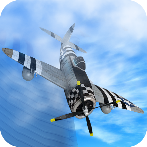 Turbo Flight Simulator 3D 模擬 App LOGO-APP開箱王