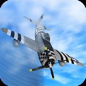 Turbo Flight Simulator 3D