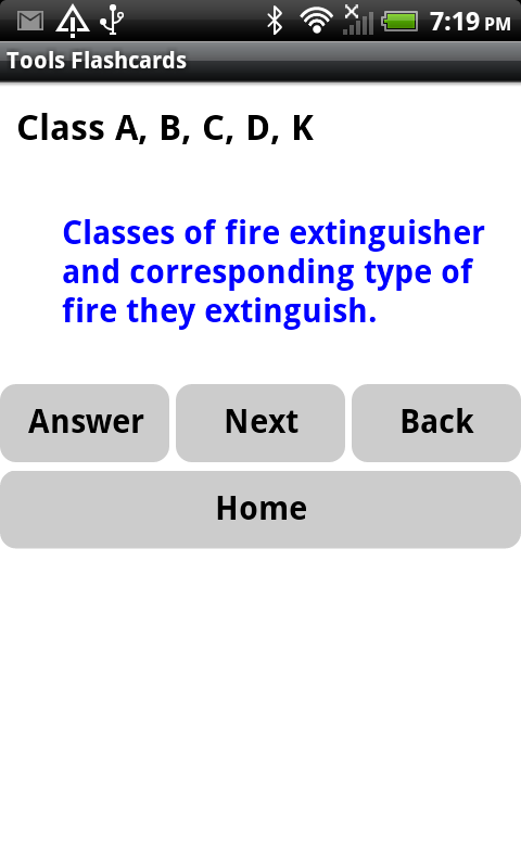 Firefighting Career Prep - screenshot