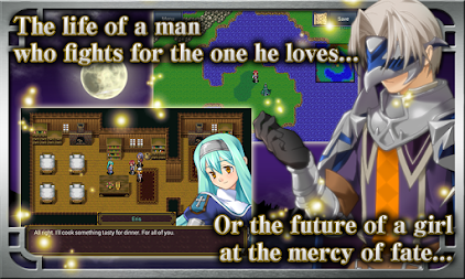 RPG Soul Historica APK screenshot thumbnail 3