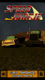 Speed Junkie- screenshot thumbnail