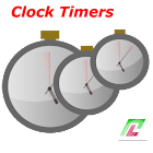 Clock Timers icon