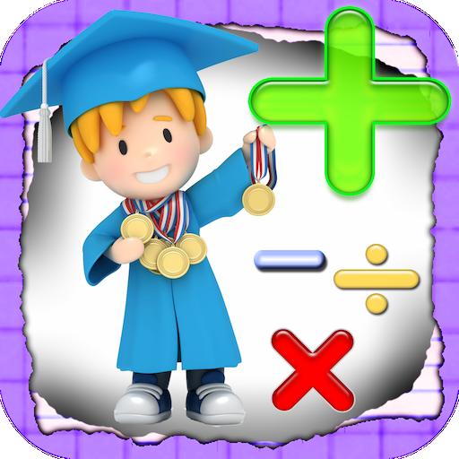 Kids Learn Maths Addition Free