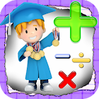 Kids Learn Maths Addition Free icon