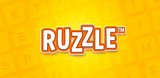 jeu ruzzle gratuit